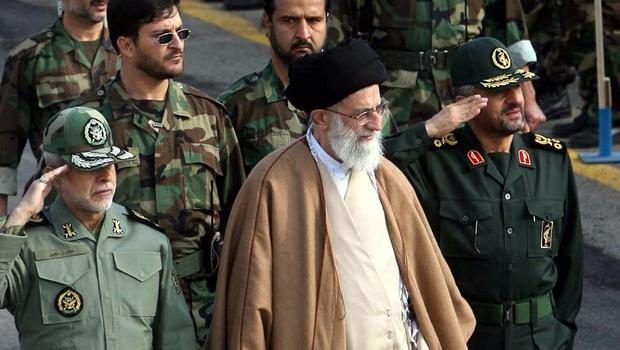 Iran tra dua the nao neu TT Trump xe bo thoa thuan hat nhan? hinh anh