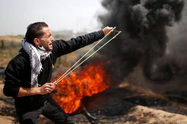 My bi to ngan can Lien Hop Quoc dieu tra 'tham sat' o Gaza hinh anh