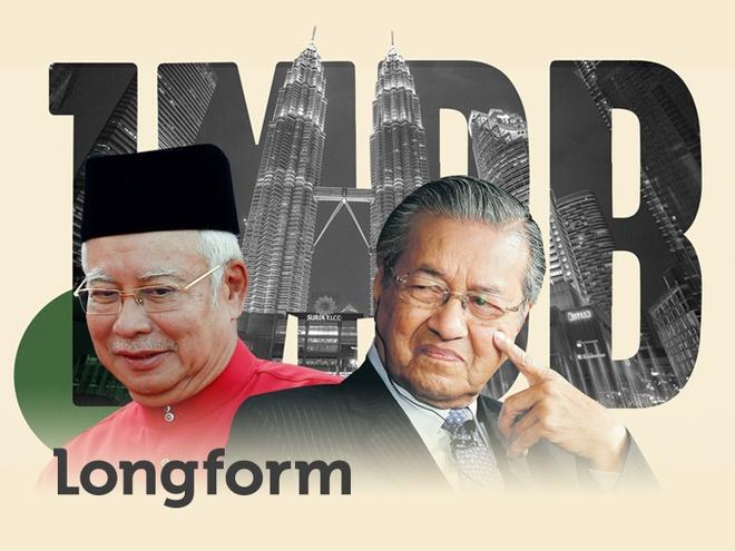 1MDB: Vu tham nhung ty USD ha be nguoi quyen luc nhat Malaysia hinh anh
