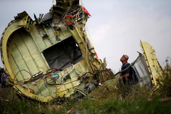 Nga bi cong kich toi tap tai LHQ vi vu ban roi may bay MH17 hinh anh