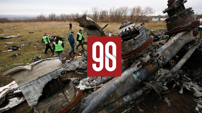 90s: Bi an vu ban roi may bay MH17 dan duoc he lo hinh anh