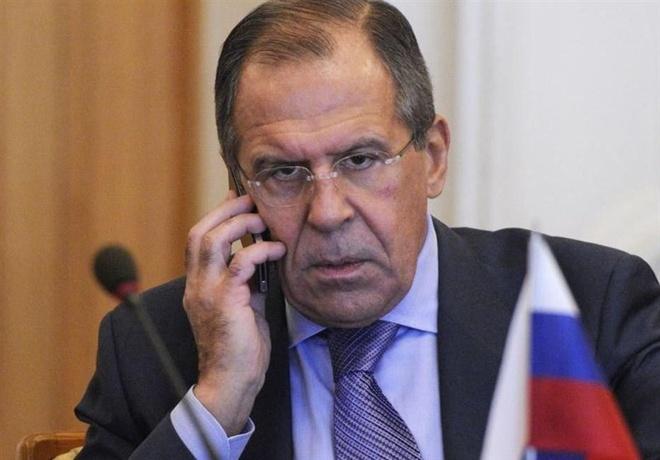 Ngoai truong Lavrov doi My tha cong dan Nga bi nghi la gian diep hinh anh 1