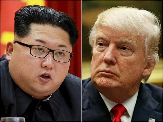 Dam phan hat nhan be tac, TT Trump het lac quan ve Trieu Tien hinh anh