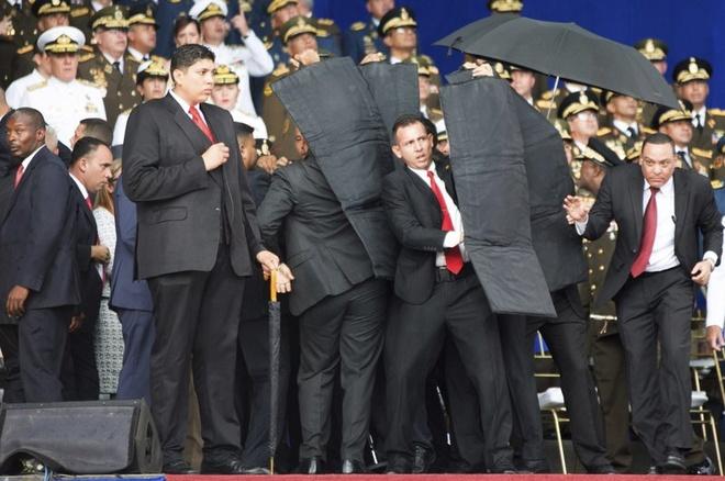 bat on Venezuela anh 2