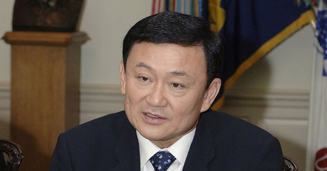 Thai Lan khoi dong vu an chong cuu thu tuong Thaksin hinh anh