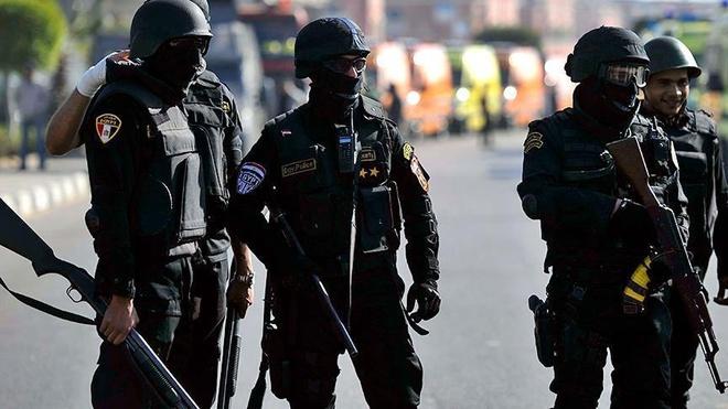 Ai Cập diệt 40 'tên khủng bố' sau vụ đánh bom xe của du khách Việt Nam