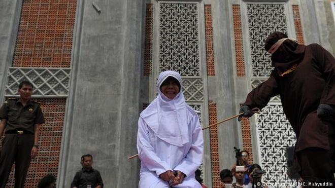 Brunei noi tu hinh toi ngoai tinh, quan he dong tinh nham 'ngan chan' hinh anh 1