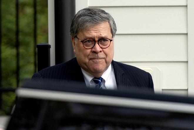 bao cao cua Mueller anh 2