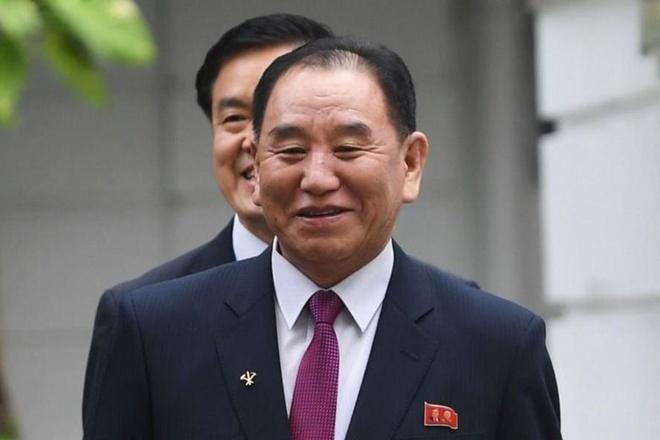 Em gai ong Kim Jong Un vang mat bi an tai thuong dinh Nga - Trieu hinh anh 2