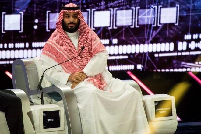 Saudi Arabia cao buoc Iran dung sau vu tan cong tau o vinh Oman hinh anh 1