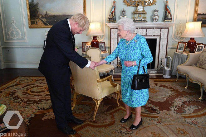 Boris Johnson tro thanh thu tuong Anh anh 1