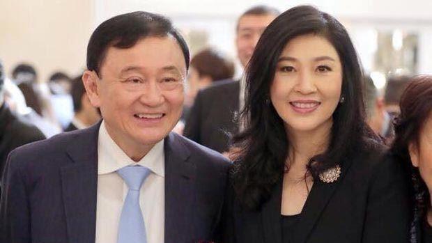 Thaksin duoc minh oan anh 1