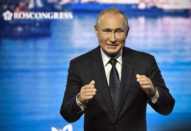 TT Putin tuyen bo che tao ten lua dan dao moi de dap tra My hinh anh 1