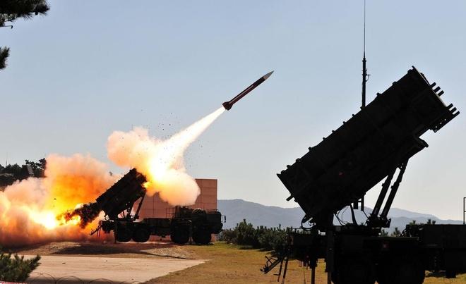 Ông Pompeo biện hộ cho thất bại của tên lửa Patriot tại Saudi