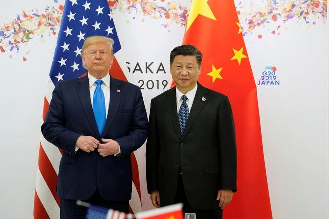 TT Trump up mo viec ky thoa thuan My - Trung o bang nong nghiep hinh anh 1