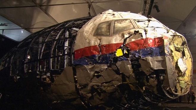 Doi dieu tra MH17 tiet lo cuoc goi nhay cam hinh anh 1
