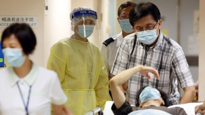 So nan nhan virus cum la o TQ co the lon hon nhieu so voi bao cao hinh anh 1 outbreak.jpg