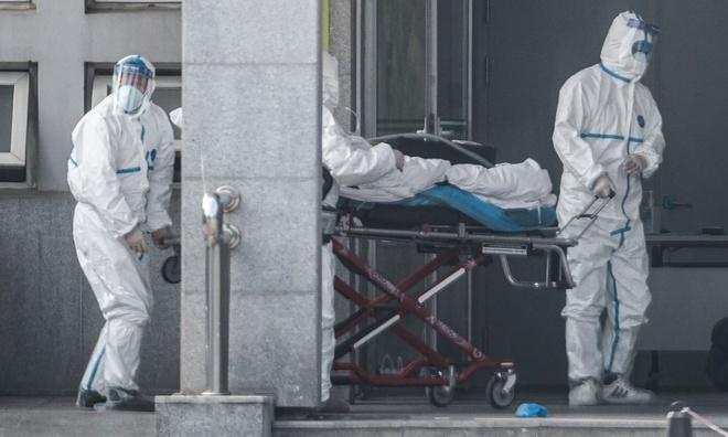 Chuyen gia HK: Virus la lan toi 20 thanh pho lon cua Trung Quoc hinh anh 1 3000.jpg