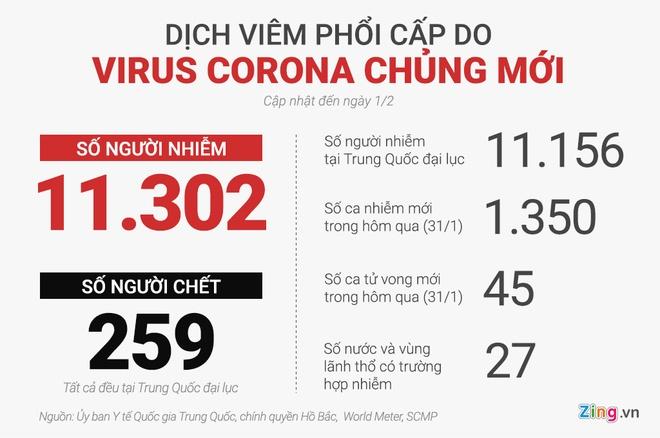 TQ chi trich My khong phai 'ban tot' trong cuoc chien chong virus hinh anh 2 corona259.jpg