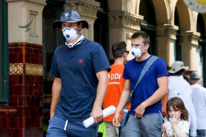 Bac si nhiem virus o Australia da co trieu chung van kham cho 70 nguoi hinh anh 1 australia_2.jpg