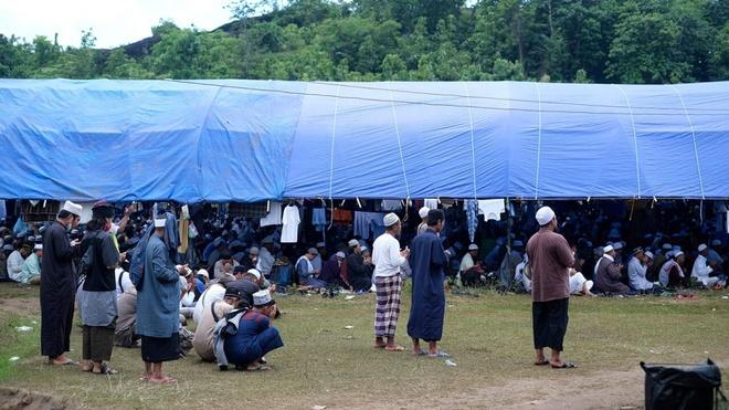 'Chung toi khong so virus' - bom lay nhiem bi kich hoat o Malaysia hinh anh 2 tg5.jpg