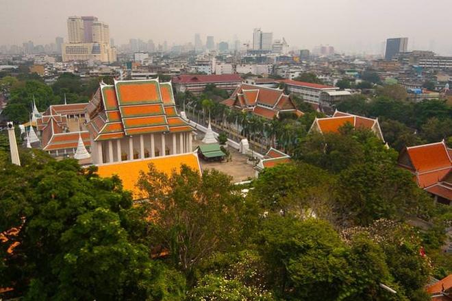 9 noi ly tuong nhat de ngam Bangkok hinh anh