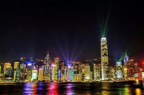 24 gio met nhoai o Hong Kong hinh anh