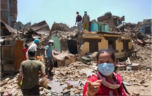 Can chuan bi gi neu muon lam tinh nguyen vien o Nepal? hinh anh