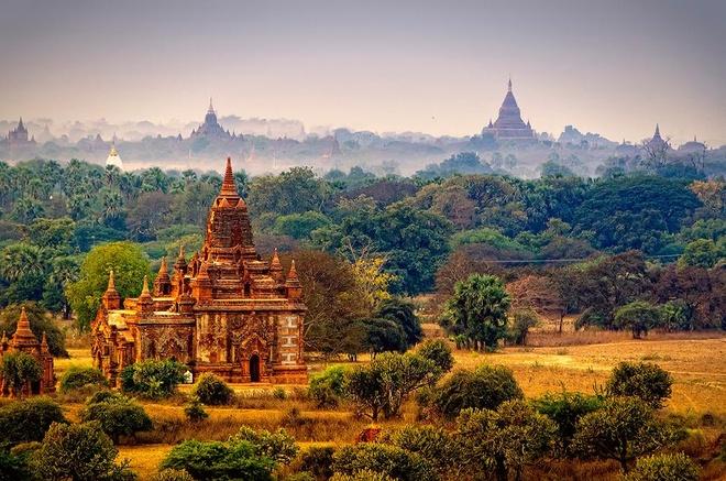 10 ly do khong the bo qua Myanmar hinh anh 2