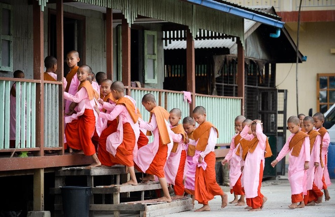 10 ly do khong the bo qua Myanmar hinh anh 5