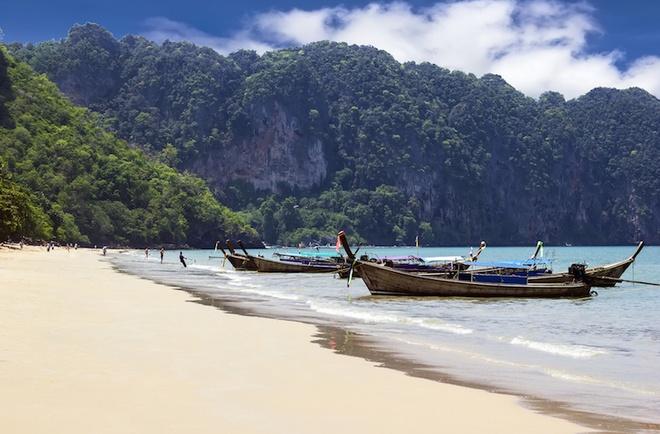 8 diem den dep me hon o Thai Lan hinh anh 4
