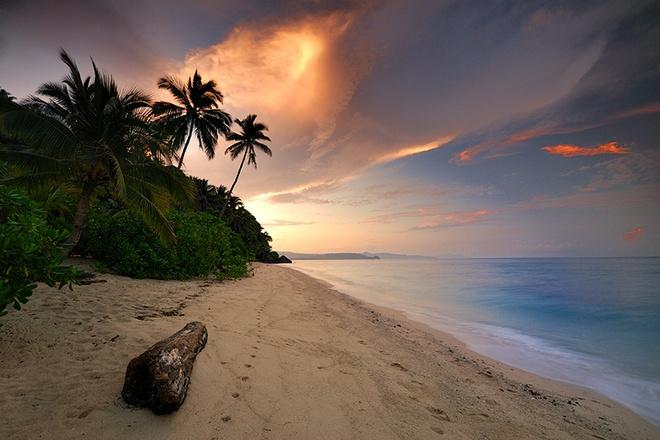 10 bai bien tuyet dep it nguoi biet o Philippines hinh anh 8 8. Bãi Gumasa, Sarangani: Từ thành phố Davao đến tỉnh Sarangani mất 3 giờ đồng hồ và 45 phút để đến bãi biển Gumasa ở Glan. Người địa phương gọi đây là Boracay thu nhỏ của Mindanao. Đây là nơi tuyệt vời để ngắm mặt trời lặn ở bãi biển hoang sơ xinh đẹp.