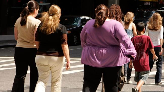 Nhung su that thu vi ve nuoc My hinh anh 4 Cứ 3 người Mỹ thì có 1 người bị béo phì.