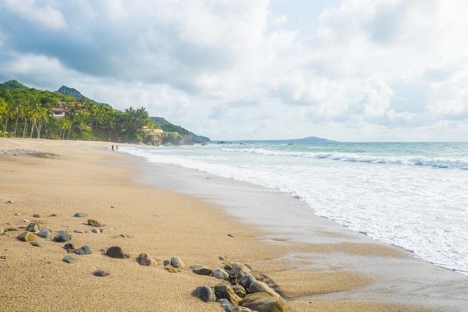 Mui Ne - thien duong khong co Wi-Fi hinh anh 5 5. Sayulita, Mexico là nơi du khách nên rời chiếc điện thoại di động để thả mình trên những bãi biển hoang sơ.