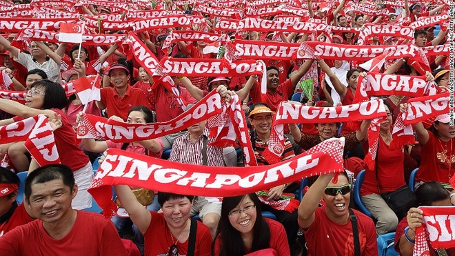 Vi sao Singapore tro thanh thoi nam cham hut khach? hinh anh