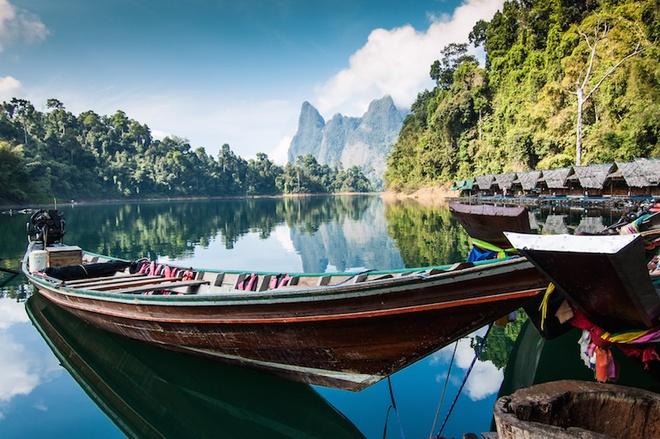 Nhung diem den hap dan cua Thai Lan ngoai Bangkok hinh anh