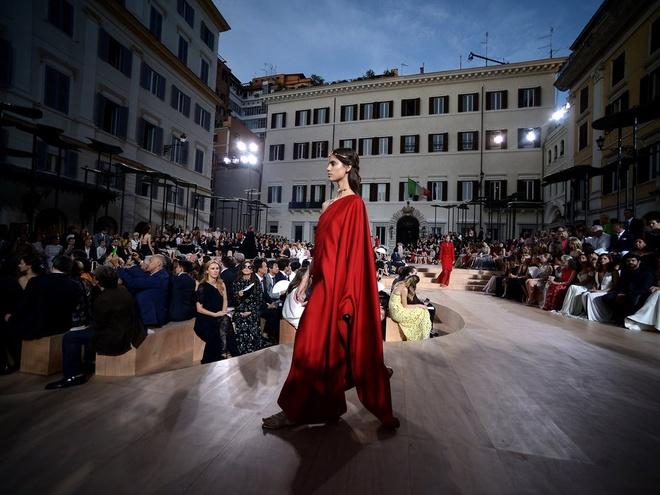 Nhung nguoi dep nhat the gioi song o dau? hinh anh 8 8. Rome: Thành Rome luôn dành tình yêu cho những buổi tiệc xa hoa, những phong cách thời trang cổ điển, khiến du khách đến đây sẽ có cảm giác như lạc vào một bộ phim nào đó.