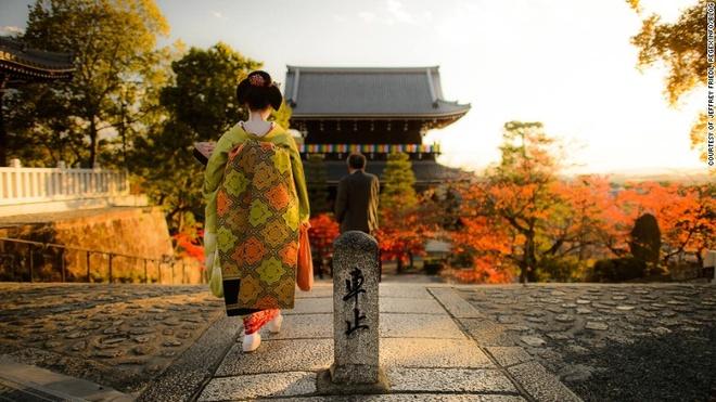 Nhung dieu tuyet voi nhat cua Kyoto hinh anh