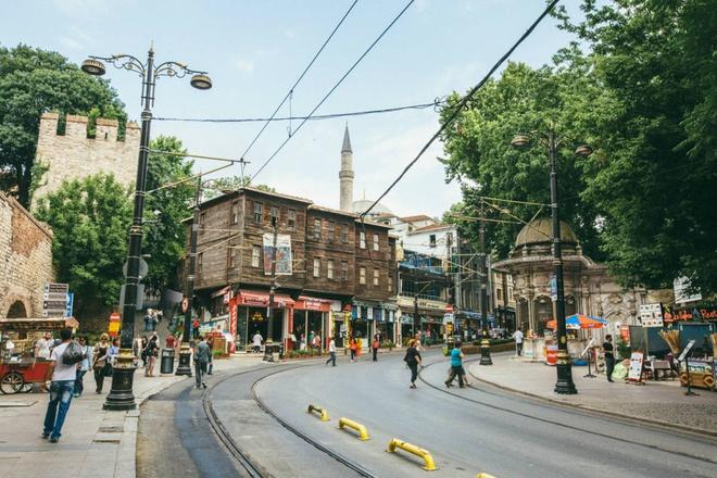 Nhung diem den khong the bo qua khi den Istanbul hinh anh