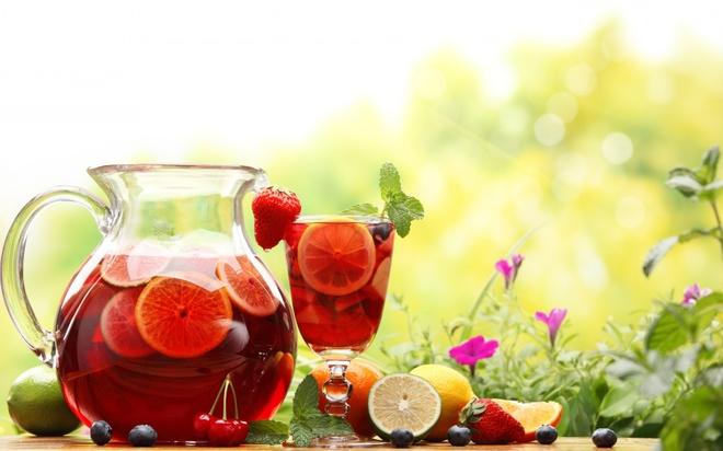 Doan van tuan moi cua ban (19-25/10) hinh anh 1 Hãy bổ sung nguồn vitamin bổ dưỡng cho sức khỏe.