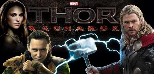 Chinh phu Australia chao don doan phim 'Thor: Ragnarok' hinh anh