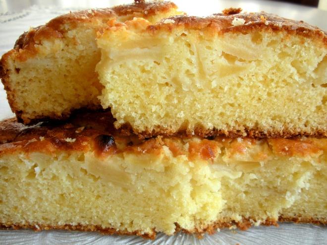 16 mon trang mieng ngon nhat the gioi hinh anh 3 Bánh Bizcocho Criolla (Cộng hòa Dominica): Bizcocho Criolla giống như bánh bông lan hương vani kết hợp với kem dừa thơm ngon. Ảnh: Aquisecocina.