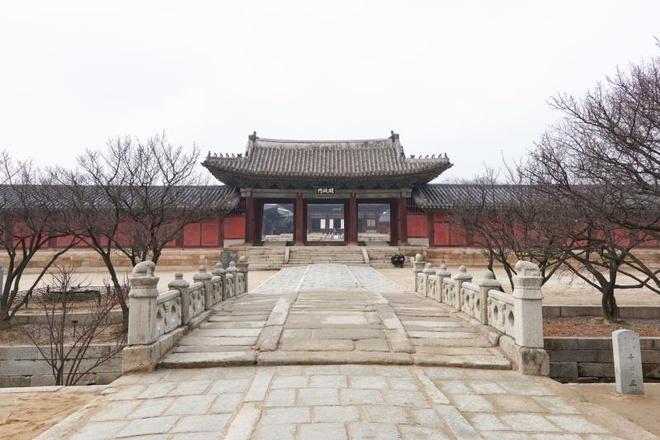 5 dia danh du lich cua hoang gia noi tieng tai Seoul hinh anh 3