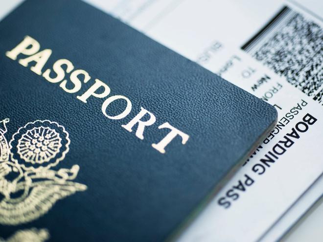cach giu passport an toan anh 1