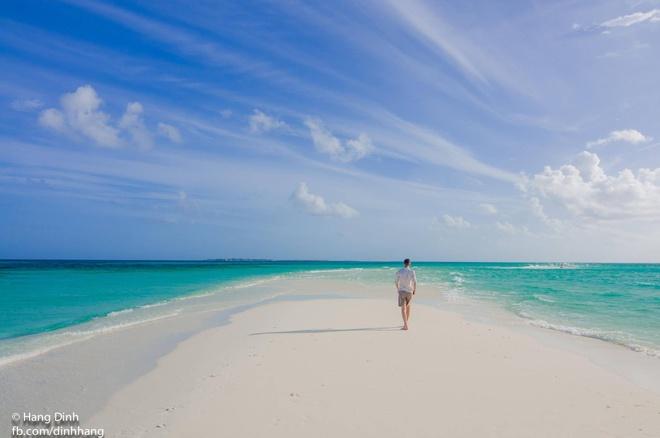 Nhung ly do khien ban khong bao gio nen di Maldives hinh anh