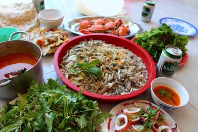 Dam chim trong thien duong Quy Nhon - Cu Lao Xanh hinh anh 16