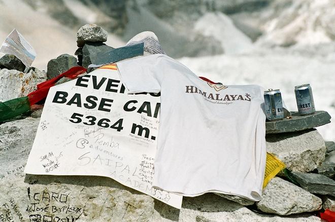 6 dieu dam bao chinh phuc Everest Base Camp thanh cong hinh anh 1