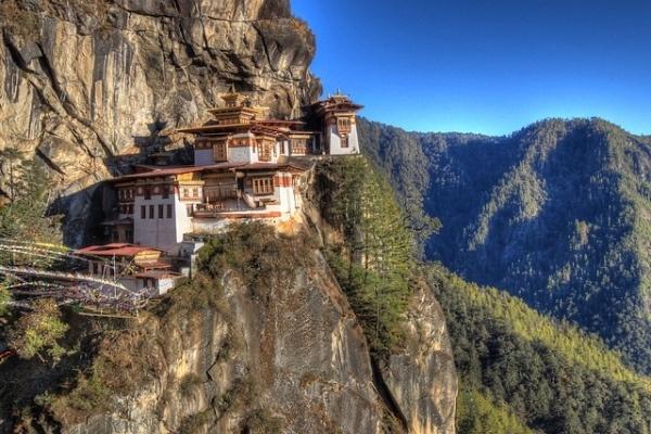 Cuoc song o Bhutan - quoc gia hanh phuc nhat the gioi hinh anh