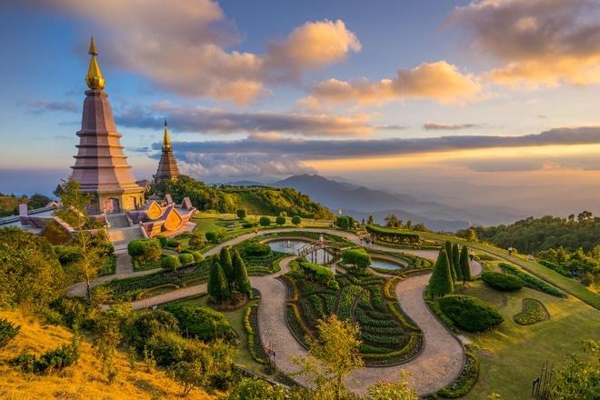 Phong Nha - Ke Bang vao top 7 cong vien quoc gia Dong Nam A hinh anh 3