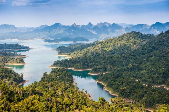 Phong Nha - Ke Bang vao top 7 cong vien quoc gia Dong Nam A hinh anh 6